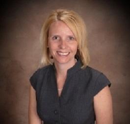 Lori Landry Headshot